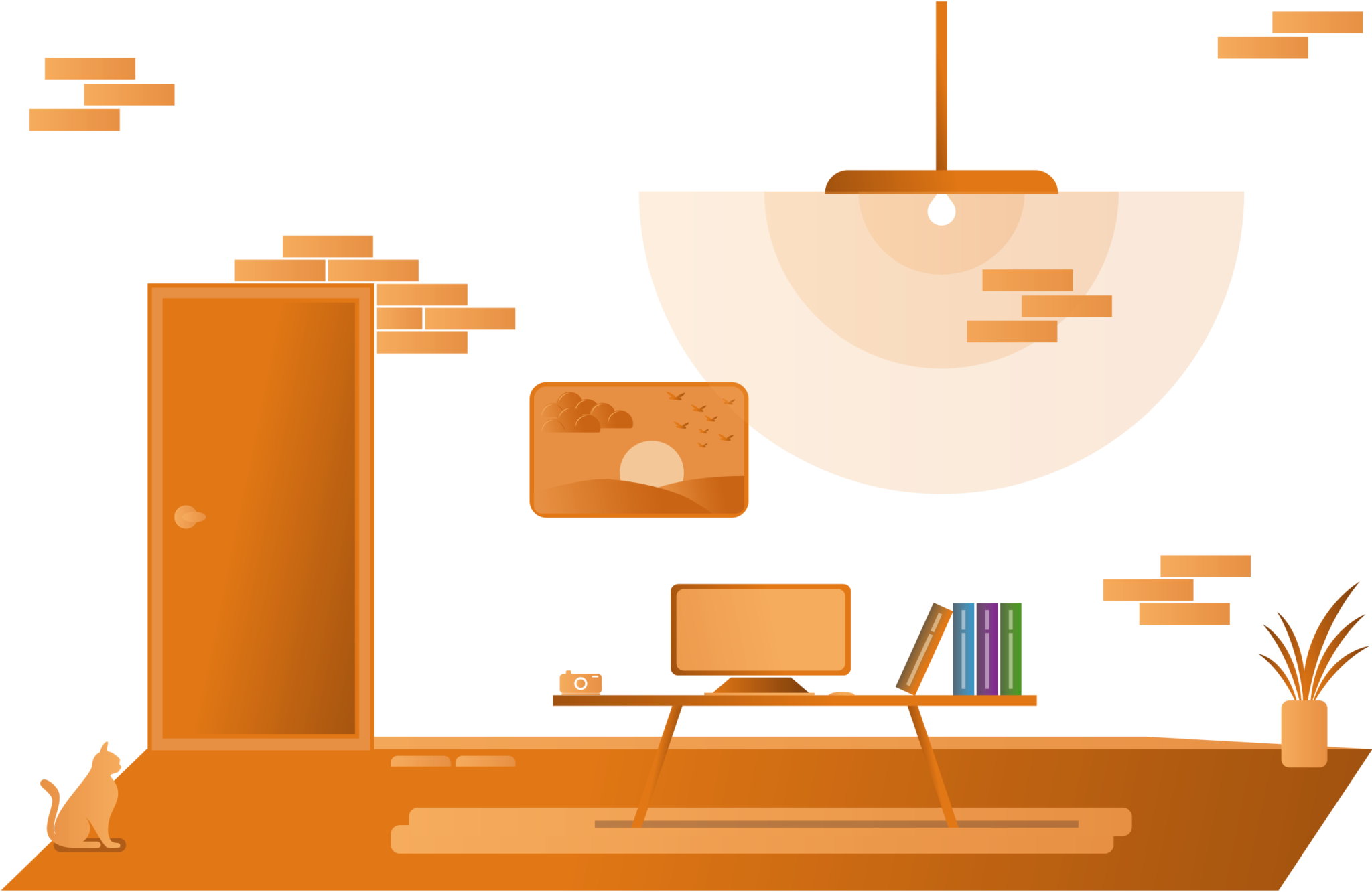 Dienstleistung - Katalogproduktion