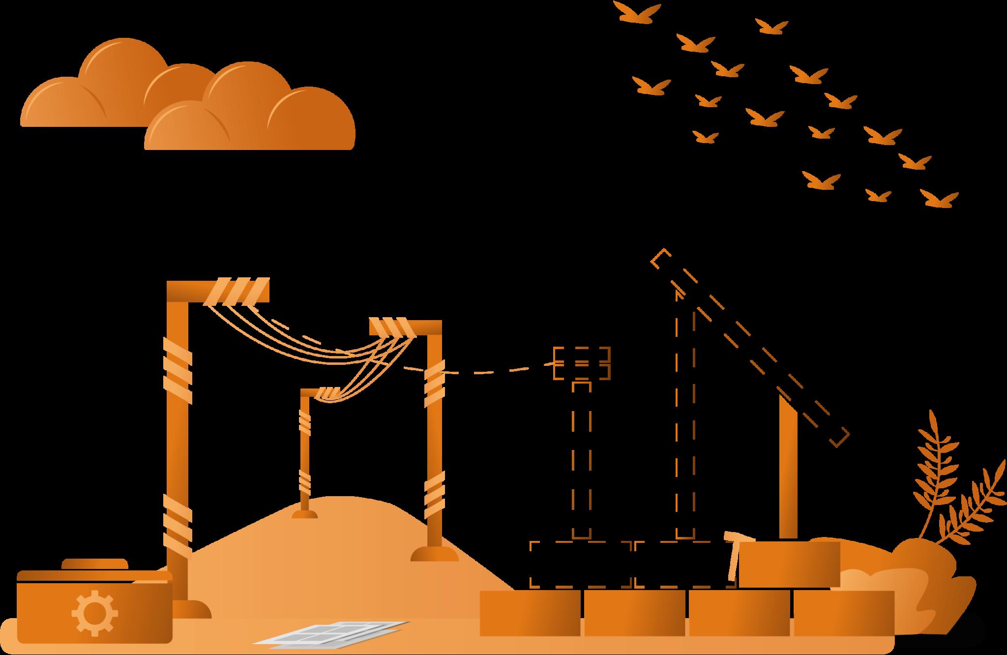 Dienstleistung - Montageanleitungen