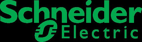 Logo Schneider New