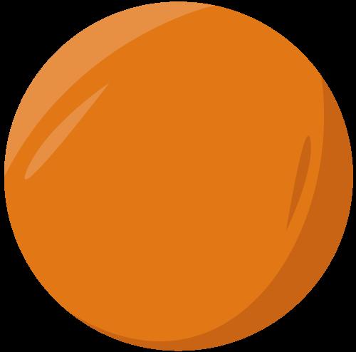 Logo Konzept vector Ball